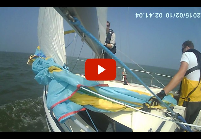 Video Almere Regatta